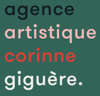Agence artistique Corinne Giguère